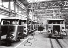 03s - 50 years of DAF production in Belgium - Westerlo - Vlaanderen - about 1967