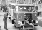 04s - 50 years of DAF production in Belgium - Westerlo - Vlaanderen - about 1967